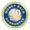 30-Days Money Back Gurrentee